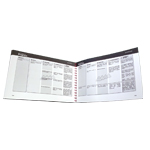Core Competencies Manual - Fault Tables