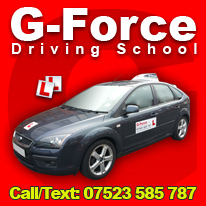 Driving Instructor in Guildford