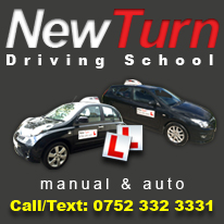 New Turn Driving School in Harrow and the surrounding towns