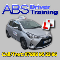 Driving School in Hendon
