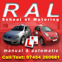 Auto and Manual driving lessons with RAL School of Motoring in Heston