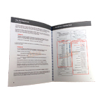 Essential Guide to Passing the ADI Part 3 - marking sheet