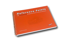 Driving Instructor Reference Points