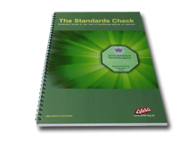 The Standards Check book