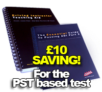 Instructor Teaching Aid & Essential Guide to ADI Part 3